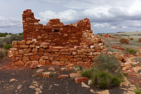 Upper Box Canyon Ruin