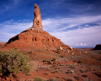 Finger Butte
